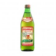 Любимый аромат 0,5л. стекло вкус Буратино (20 шт.) БЕЗ КОНСЕРВАНТОВ
