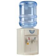 Кулер для воды пластиковый без нагрева и охлаждения (T-AEL-100)
