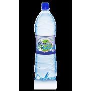 Вода питьевая без газа 1.5л.