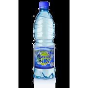 Вода питьевая не газированная 0.5л.